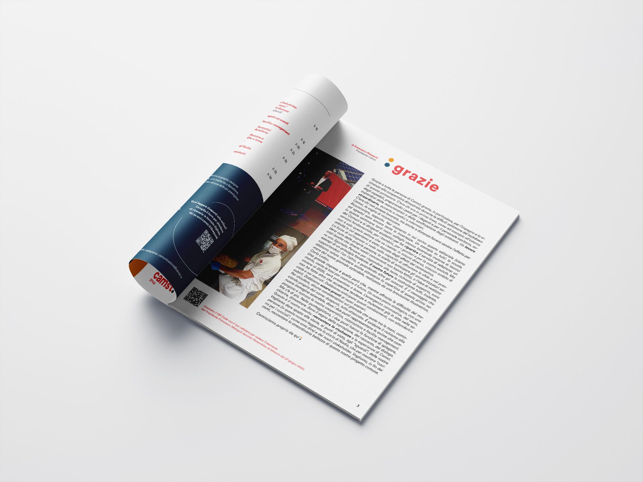 CAMST - rivista 03